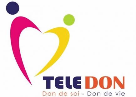 Teledon logo