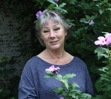 Madame la juge d'instruction Anne Gruwet
