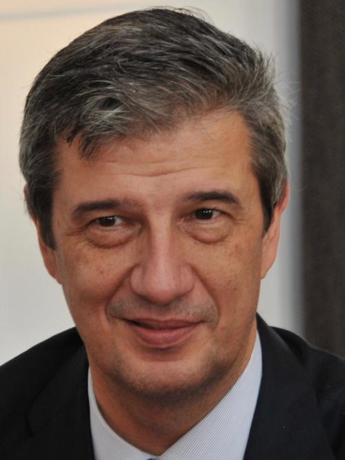 Pierre Lecomte - Gouverneur